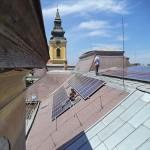 Napelemes rendszer Debrecen 3