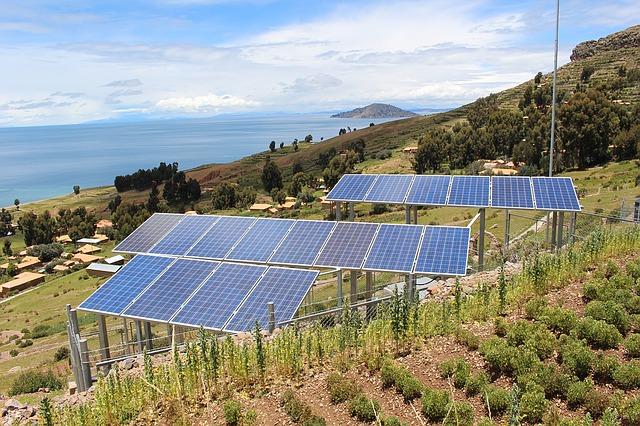 Pályázat mezőgazdasági területen napelem rendszer telepítésére
